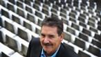 Toni quebra silêncio sobre crise no Benfica: 'Reflitam sobre as razões que nos levaram a chegar a esta situação'