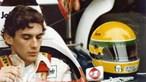 Ayrton Senna acelerou pela última vez há 22 anos