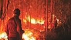 Bombeiros pedem mais dinheiro para fogos