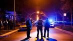 Carro embate contra peões e faz um morto em Londres