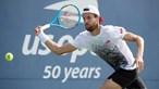 Djokovic acaba com sonho de João Sousa no Open dos EUA