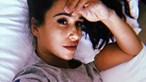 Rita Pereira mostra barriga em dia de 'ressaca' após MTV Awards