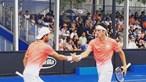 João Sousa faz história ao chegar às meias finais do Open da Austrália em pares