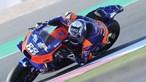 Miguel Oliveira conquista primeiros pontos no MotoGP