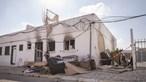 Morador queima casa e alarma vizinhança em Olhão