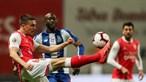 FC Porto empata com o Sp. Braga e avança para a final da Taça de Portugal