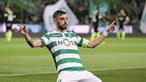 Marcel Keizer garante Bruno Fernandes a cem por cento no Sporting
