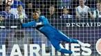 Guarda-redes Keylor Navas apontado ao FC Porto
