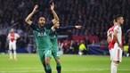 Tottenham vence Ajax no último minuto e garante passagem à final da Liga dos Campeões