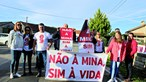 Lítio, falta de água e linha elétrica geram protesto em dia de eleições