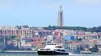 Ligações fluviais da Soflusa entre Lisboa e Barreiro interrompidas entre as 08h50 e as 13h00