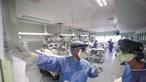 Há 3259 profissionais de saúde infetados por coronavírus