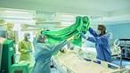 Dez médicos nos Cuidados Intensivos infetados com o novo coronavírus