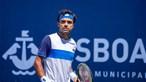 Frederico Silva ganhou e está a uma vitória do Open da Austrália