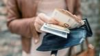 Remuneração bruta mensal média sobe para 1314 euros em 2020