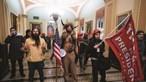 Quem são e o que queriam os invasores do Capitólio nos EUA