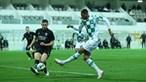 Benfica não aproveita deslize do FC Porto e empata frente ao Moreirense. Veja os vídeos dos golos