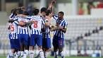 Liga dos Campeões: Os possíveis adversários do FC Porto nos quartos de final