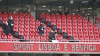 Como a Covid-19 afetou o desporto em Portugal e no Mundo