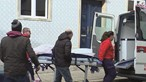 Mãe deixa filhas gémeas acabadas de nascer morrerem asfixiadas em Espinho