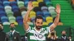 Sporting com estádio interditado um jogo por habilitações de Rúben Amorim
