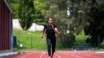Cátia Azevedo estabelece novo recorde nacional nos 400 metros