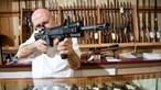 Portugueses já entregaram 2216 armas ilegais
