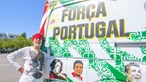 Fanático da seleção portuguesa parte de carrinha de Lagos para a Hungria