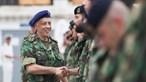 Chefe do Estado-Maior-General das Forças Armadas mostra confiança em Gouveia e Melo após ser alvo de insultos