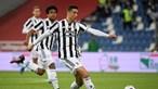 Cristiano Ronaldo mais perto de ficar na Juventus