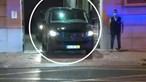 Luís Filipe Vieira passa a segunda noite detido nos calabouços da PSP de Lisboa
