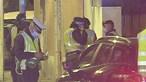 Idoso morre em plena operação de trânsito em Paredes