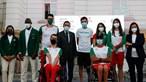 Veja a lista dos atletas portugueses para os Jogos Paralímpicos Tóquio2020