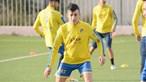 Kadri visto como plano B para o FC Porto
