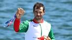 Canoísta português Fernando Pimenta conquista medalha de bronze em K1 1000