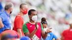 'Bingo para Portugal': Nelson Évora felicita Pichardo pela conquista do ouro em Tóquio