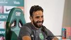 Braga e Sporting reencontram-se no Minho no jogo 'grande' da ronda