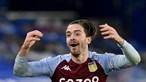 City contrata internacional inglês Jack Grealish ao Aston Villa por valor recorde de 117 milhões de euros