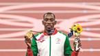 Pedro Pichardo traz a quinta medalha de ouro para Portugal em Jogos Olímpicos