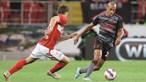 Sucesso de João Mário no Benfica assusta Varandas