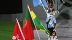 Pedro Pichardo vai ser o porta-estandarte na cerimónia de encerramento dos Jogos Olímpicos