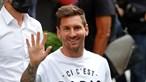 Último tango em Paris: Lionel Messi assina pelo PSG