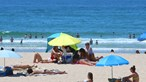 Ar quente de África deixa Portugal em alerta com termómetros a atingir os 46 graus
