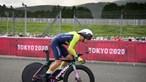 Roglic em busca do terceiro triunfo na Volta a Espanha depois do ouro olímpico
