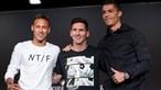 Presidente do PSG tem planos para Ronaldo, avança imprensa espanhola