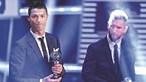PSG quer juntar Cristiano Ronaldo e Lionel Messi