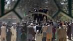 NATO reúne-se para analisar retirada de diplomatas de embaixadas do Afeganistão