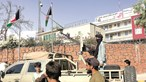 Talibãs tomam Cabul e regressam ao poder no Afeganistão