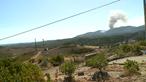 Incêndio em Odemira que fez vários feridos dado como dominado